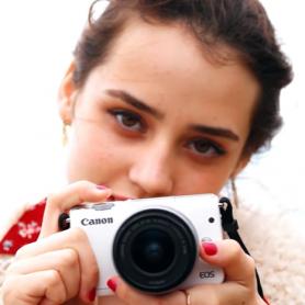 Julia K for Canon