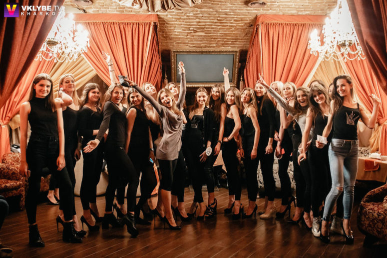 Casting for Kharkov Fashion